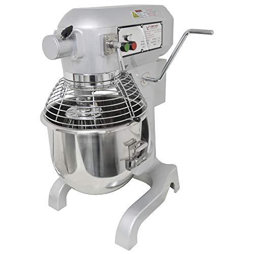 American Eagle Food Machinery AE-200A 20 Quart 1HP Commercial Planetary Mixer w/#12 Hub 115V/60Hz/1Ph