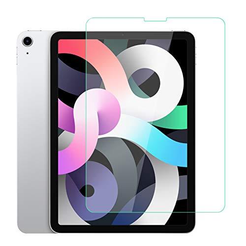 iPad Air 4 ガラスフィルムiPad Pro 11( 2世代 2020/ 1世代 2018 ) ガラスフィルム保護 強化 3D タッチ ガラス フィルム ipad フィルム Air4/Pro11飛散防止 指紋防止 気泡防止 撥水撥油 旭硝子 強靭9H 高透明率 ピタ貼り