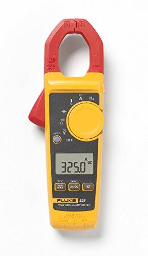 Fluke 325 - Pinza Amperimétrica 400A AC/...