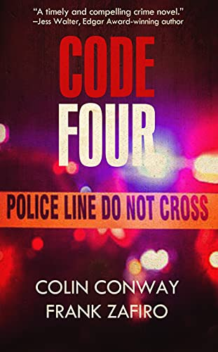 Code Four (The Charlie-316 Series Book 4) (English Edition)
