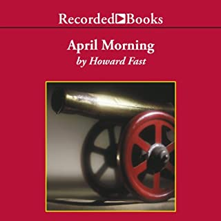 April Morning cover art