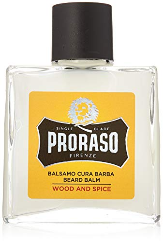Proraso Proraso beard balm wood & spice 100 ml