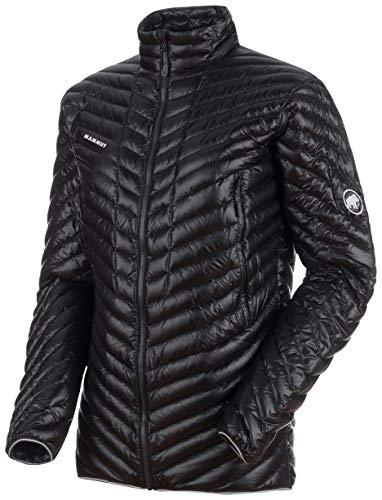 Mammut Herren Broad Peak Light Daunen-Jacke, Black-Phantom, L