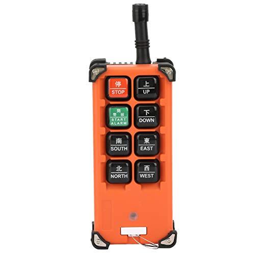 Keenso Fahren Fernbedienung F21-E1B 220 V Industrielle Radio Drahtlose Fernbedienung Elektrische Hoist Fernbedienung Transmitter & Receiver