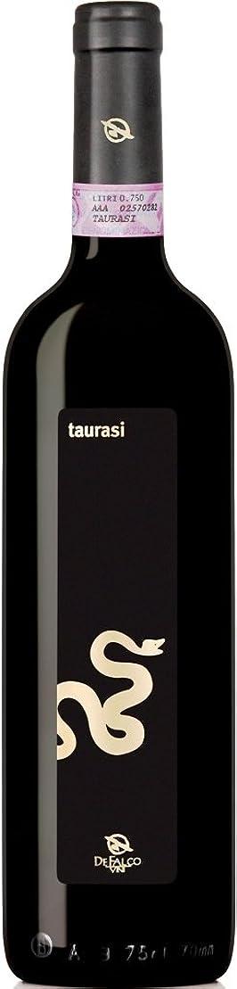 デ?ファルコ?ヴィーニ タウラージ 750ml [イタリア/赤ワイン/辛口/フルボディ/1本]
