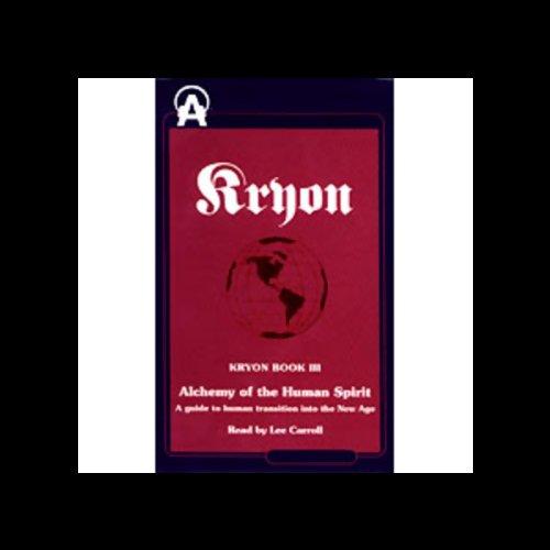Kryon Book III cover art
