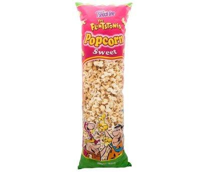 The Flintstones - Lecker-süsses Popcorn im 300g Beutel Snackline