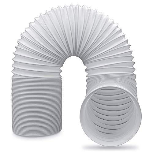 Guajave Aire Acondicionado Portátil Escape Manguera Universal Flexible Habitación Airconditioner Ventilación Tubo de Recambio
