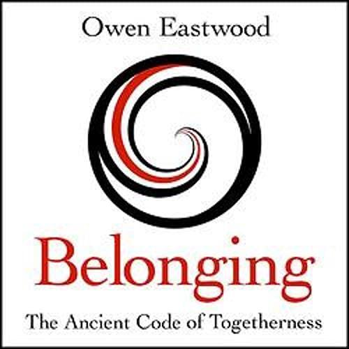 Belonging cover art