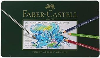 Faber-Castell Albrecht Dürer Aquarell Boya Kalemi 36 Renk