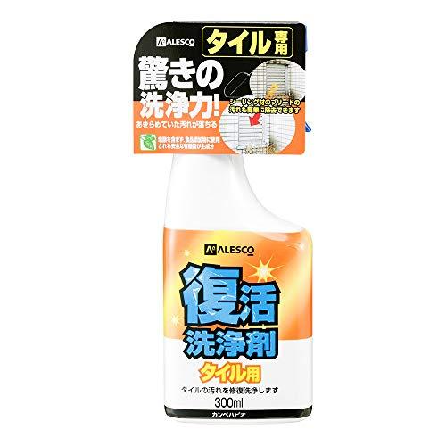 カンペハピオ 復活洗浄剤 タイル用 300ML