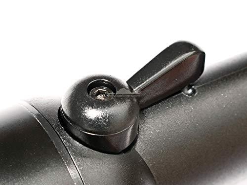 CRESSI - ESZ 510105/391 : Recambio foco/linterna buceo: INTERRUPTOR FROGMAN 9000/20000