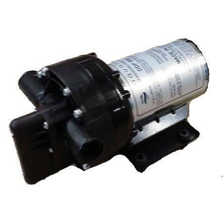 Aquatec (5513-1E12-J526) Delivery Pump; 5 GPM; 60 PSI; 1/2