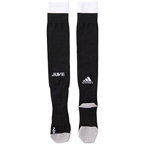 adidas Herren Juventus Turin Heim Socken, Black/White, 43-45