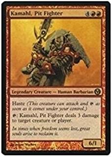 Quest for the Goblin Lord ~ NearMint//Excellent ~ Magic The Gathering