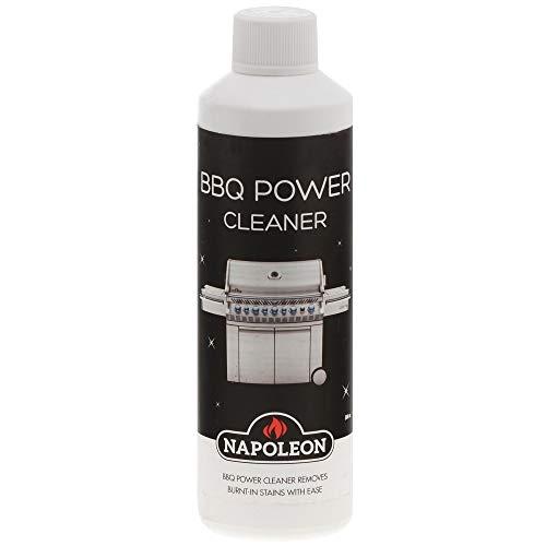 Napoleon Grillreiniger, BBQ Power-Cleaner, 500 ml, weiß, 21.6 x 7.6 x 31.8 cm, 1 ml, 10236