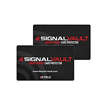 Best credit card protector from shark tank Reviews