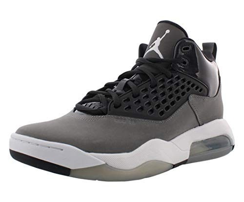 Jordan Maxin 200 Basketball Casual Shoes Mens Cd6107-002 Size 9.5