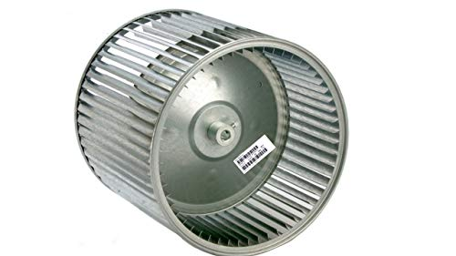 OEM Replacement Furnace/Air Handler Blower Wheel 11x9 CLW CV Direct Drive, HVAC, Double Inlet