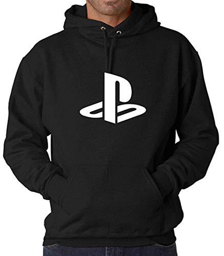 shanghao PS4 Playstation Gaming Sweatshirt