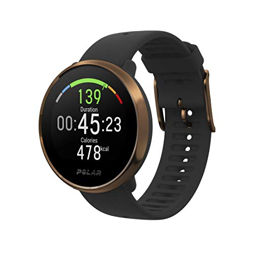 Polar Ignite ? Reloj de fitness con GPS integrado