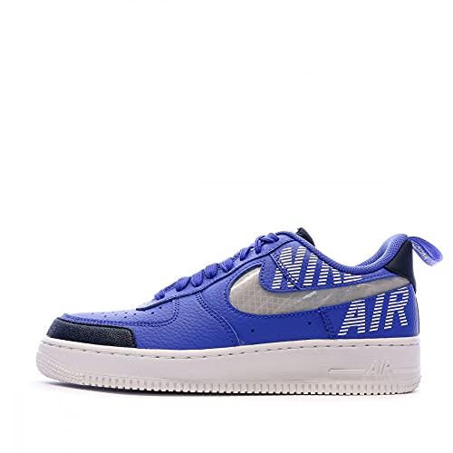 Nike Air Force 1'07 LV8 2 - Scarpe da ginnastica da uomo, colore: Blu, blu, 40.5 EU