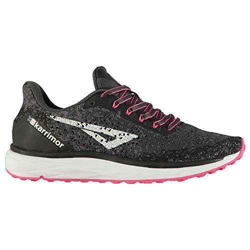 Karrimor Rapid Chaussures De Sport Course Femmes Gris/Rose 40 EU