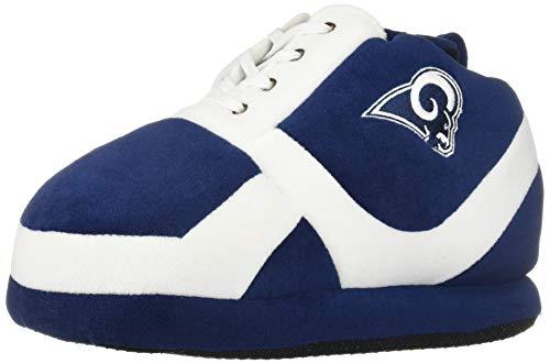 New York Giants 2015 Sneaker Slipper Extra Large