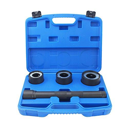 huigou HG® 4tlg Spurstangenwerkzeug Abzieher Axialgelenk Schlüssel Werkzeug Spurstangen Set Pkw Transportern 30-35mm 35-40mm 40-45mm