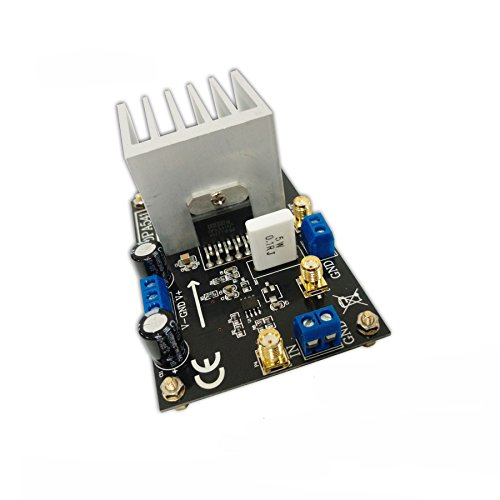 Taidacent OPA541 OP AMP High Power Monolithic Operational Amplifier 5A Current High Voltage Audio Amplifier Sound Amplifier Board