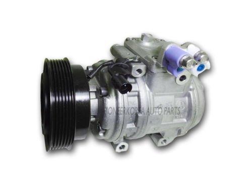 Compresseur A/C Assy 977012E550 97701-2E550 pour Tucson 2006-2009