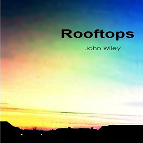 Rooftops audiobook cover art