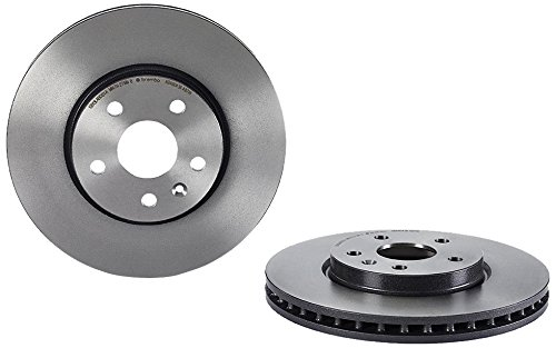 Brembo 09.A820.11 COATED DISC LINE Bremsscheibe - 1 Stück