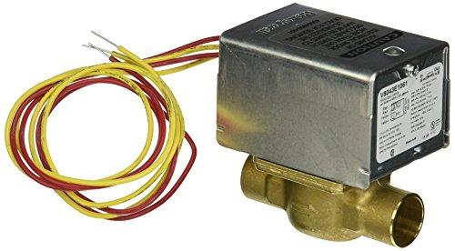 """Honeywell gidds-296123V8043e106124V 3/4\""""Sudor válvula de Zona de NC"""