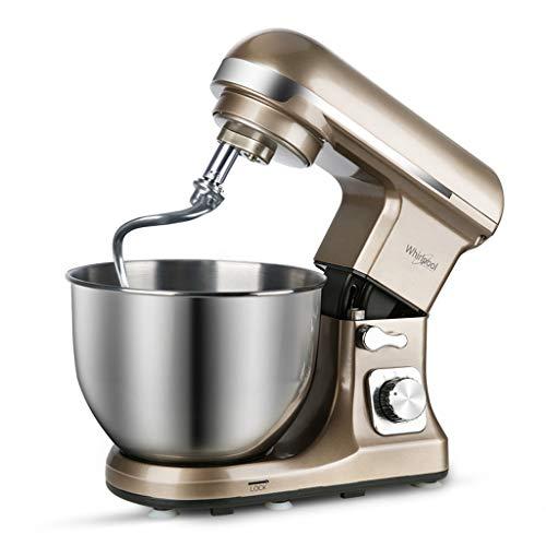 Keukenmachine, 5 liter, kleine, automatische mixer, voor eieren