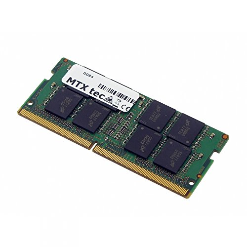 MTXtec 16GB RAM voor Apple iMac 27'' (06/2017), DDR4 2400MHz, PC4-19200