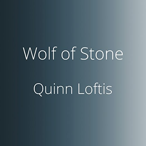 Wolf of Stone audiobook cover art