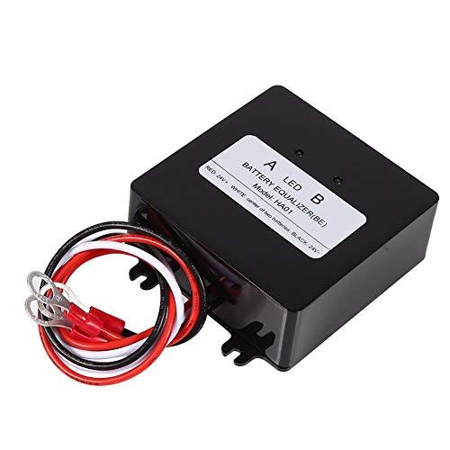 Batterie-Equalizer - Solar Syste...