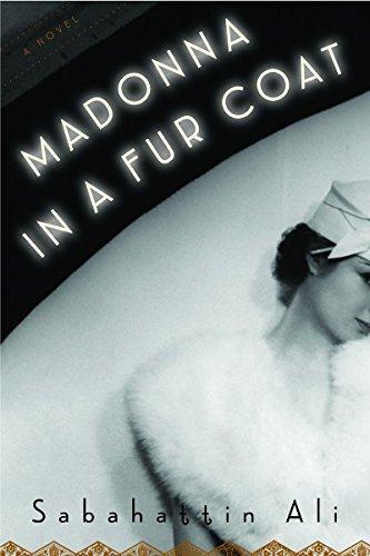 Image of Madonna in a Fur Coat: A Novel
