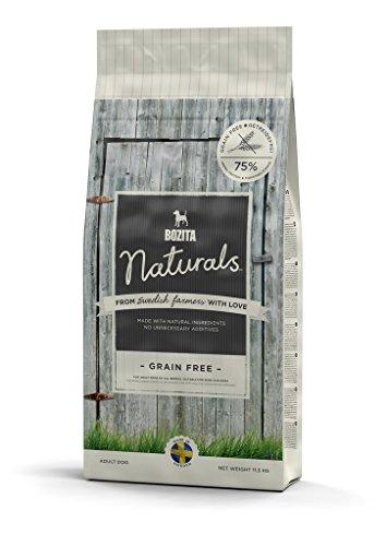 Bocita hondenvoer Naturals Grain Free, per stuk verpakt (1 x 3,2 kg)