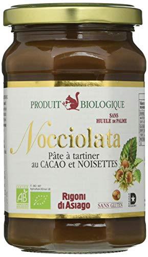 Friandiz Nocciolata Bio, 350g