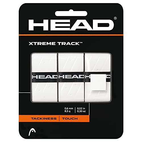HEAD Xtremetrack, Tennis Accessori Unisex Adulto, Navy, Taglia unica