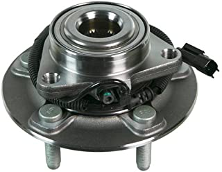 Best parts of a wheel hub Reviews