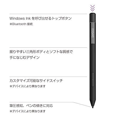 41JuXuFYejL-ワコムの「BAMBOO Ink」をPixelbook用にいまさら購入したのでレビュー