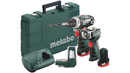 Metabo 600080530 Powermaxx, 10.8 V