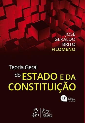 Teoria Geral do Estado e da Constituição
