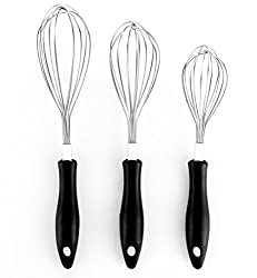 Top 10 Best Wire Whisks Reviews 2021
