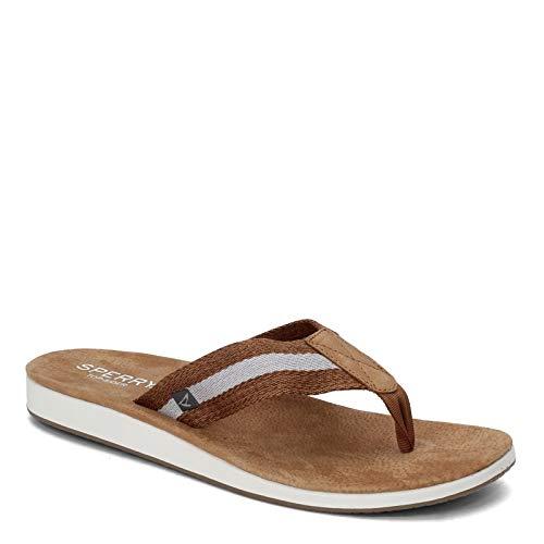 Men's Sperry, Bayside Thong Sandal