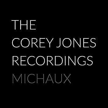 The Corey Jones Recordings