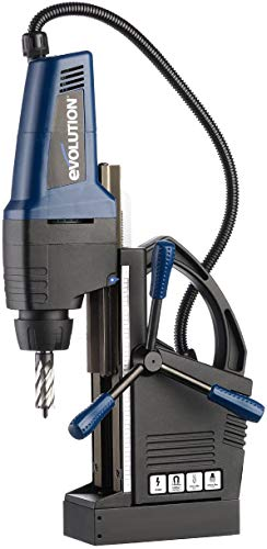 Evolution Power Tools EVOMAG42 1 5/8' Diameter x 2' Depth...